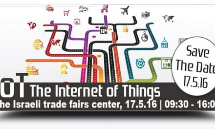 Should you go to The IoT 2015 in Israel?
