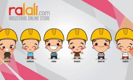 Startup Sourcing #3: With Ralali, buy tools and machines online on a new industrial e-commerce platform