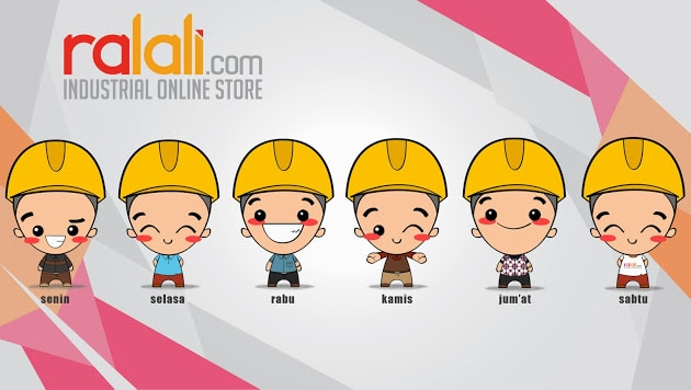 Startup Sourcing #3: With Ralali, buy tools and machines
