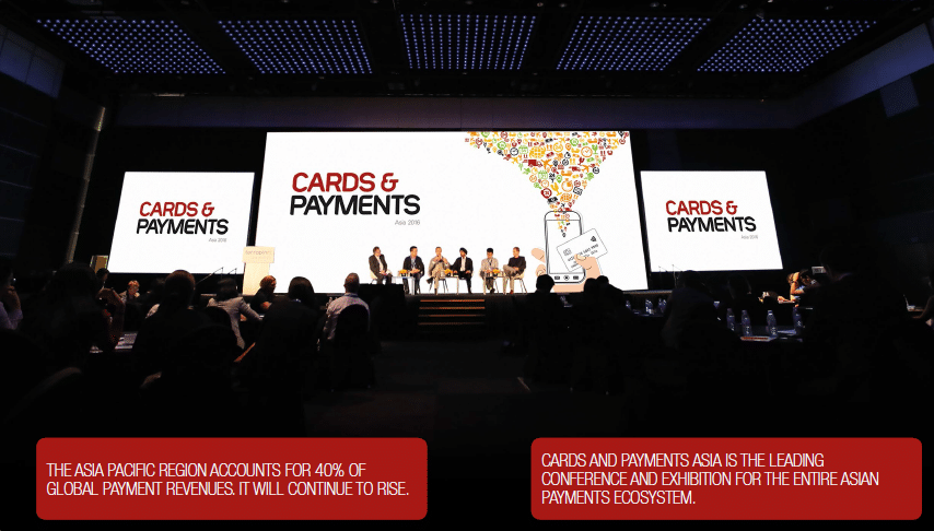 Key Insights from Cards and Payments Asia 2016 / Seamless