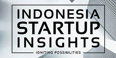 Meet us at Indonesia StartUp Insights 2016!