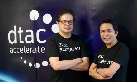 DTAC Accelerate is strengthening the Thai startup ecosystem