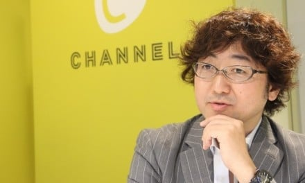 What ex-LINE CEO Akira Morikawa says about the future of C Channel and the video communications industry