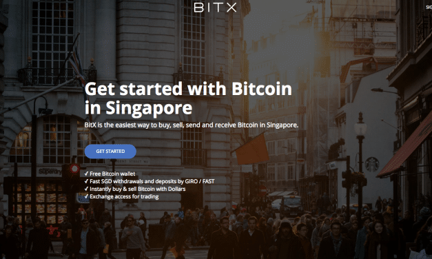 Asia's Usage of Blockchain and Bitcoin: Insights from Vijay Ayyar, Head of Business Development at BitX