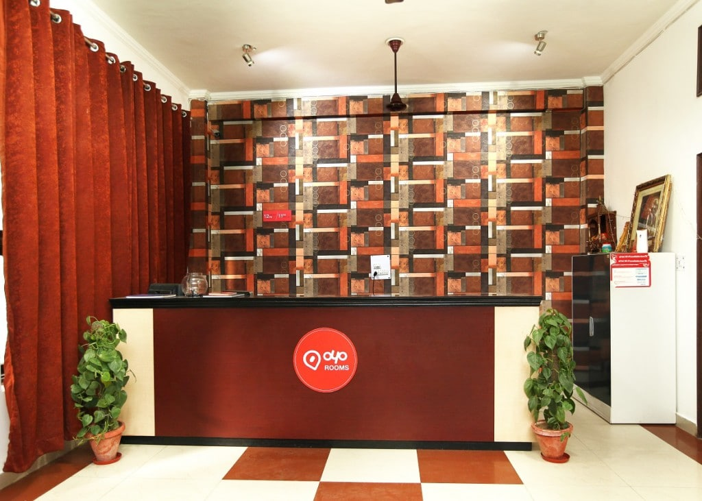 hospitality in asia oyo rooms