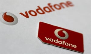 startup in India vodafone