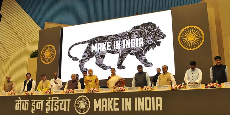 industry 4.0 make in india