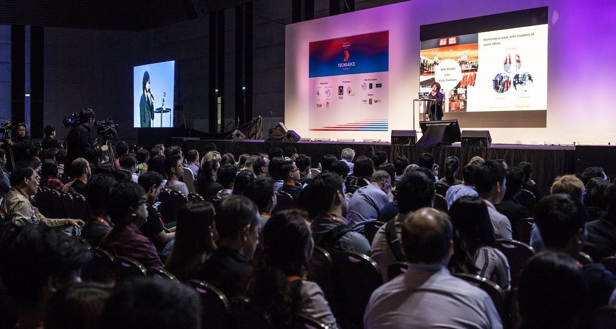 Thailand Startup Ecosystem Flourishes Amid Political Instability