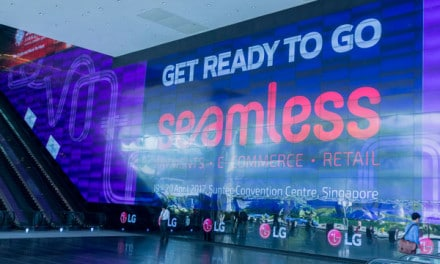 SEAMLESS 2017 Singapore : Join Us at the Front of Payments, E-Commerce and Retail