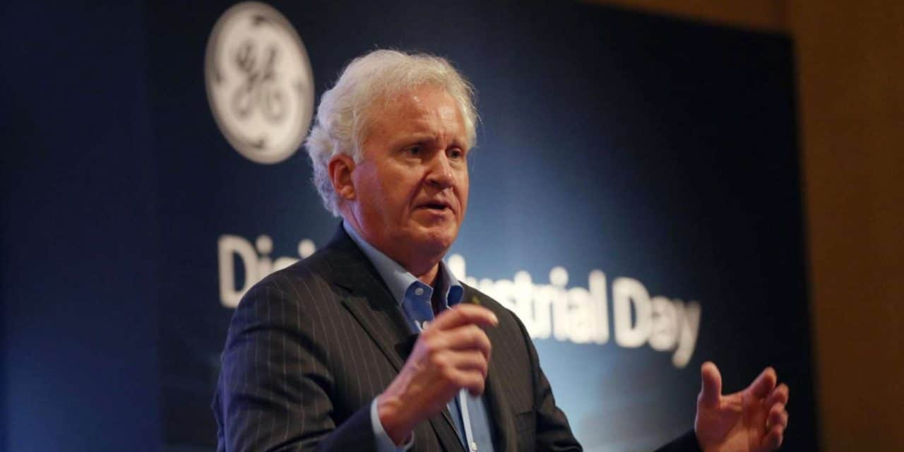 From General Electric CEO Jeff Immelt: 3 Key Takeaways from GE Digital Day Singapore
