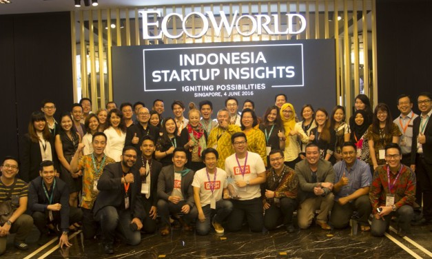Meet us at Indonesia Startup Insights 2017!