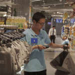 New Retail Experiments in China